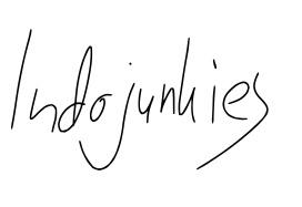 indojunkie unterschrift 2